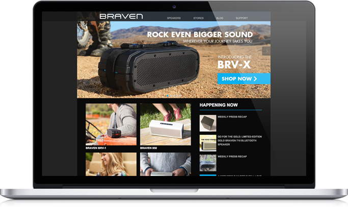 Award Winning Website Design and Development