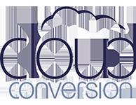 Cloud Conversion