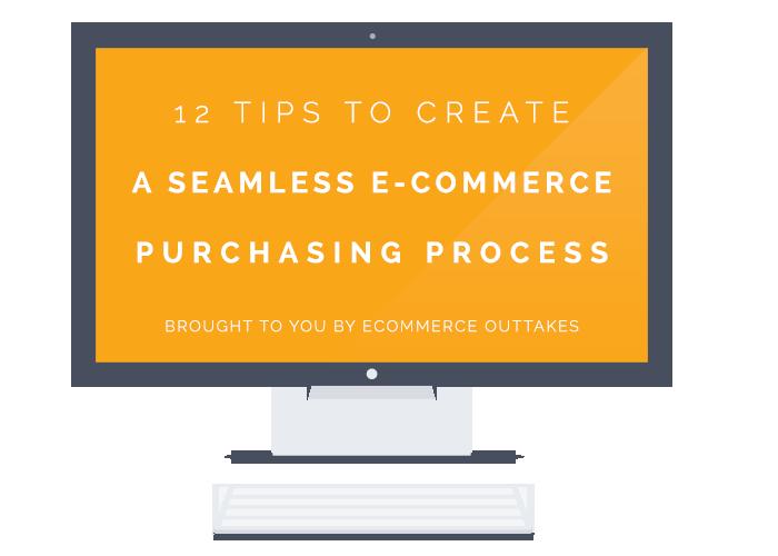 Seamless eCommerce Purchasing Process