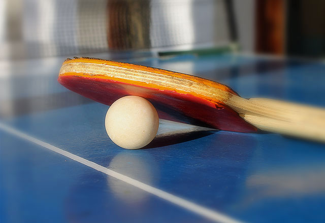 EYEMAGINE Culture and Ping Pong