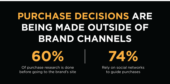 Purchase Decisions and Influencer Marketing