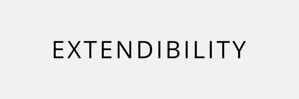 eyemagine extendability