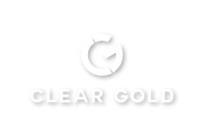Clear Gold | EYEMAGINE