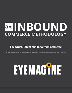 The Inbound Commerce Methodology eBook