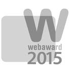 EYEMAGINE Web Award