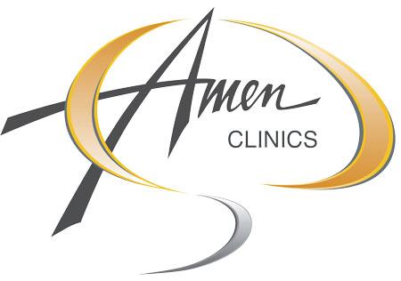 Amen Clinic Testimonial