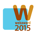 EYEMAGINE WebAward Winner