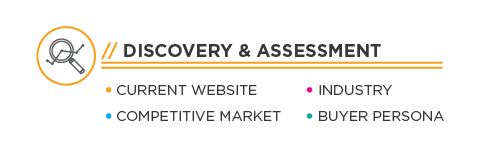 Discovery & Assessment Process