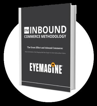 Inbound Commerce Methodology by EYEMAGINE