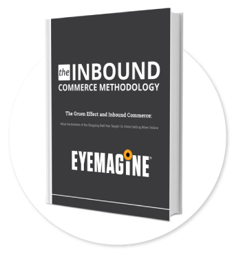 Inbound Commerce Methodology by EYEMAGINE
