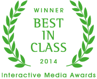 IMA Best in Class Winner EYEMAGINE