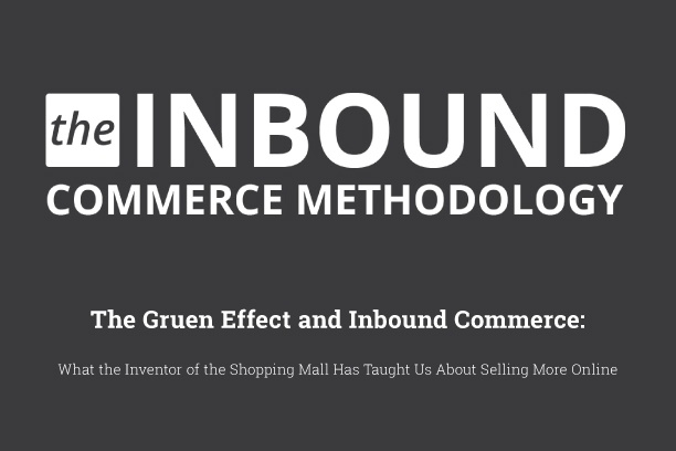 The Inbound Commerce Methodology