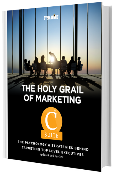 The Holy Grail of Marketing C-Suite