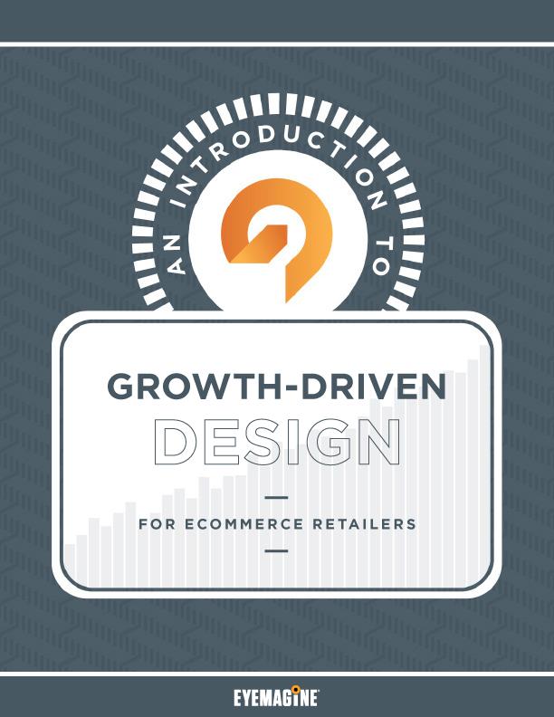 Inbound Marketing Growth Driven Design