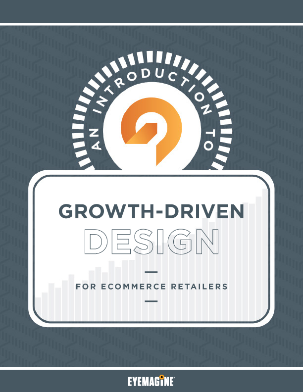 Inbound Marketing Growth Driven Design