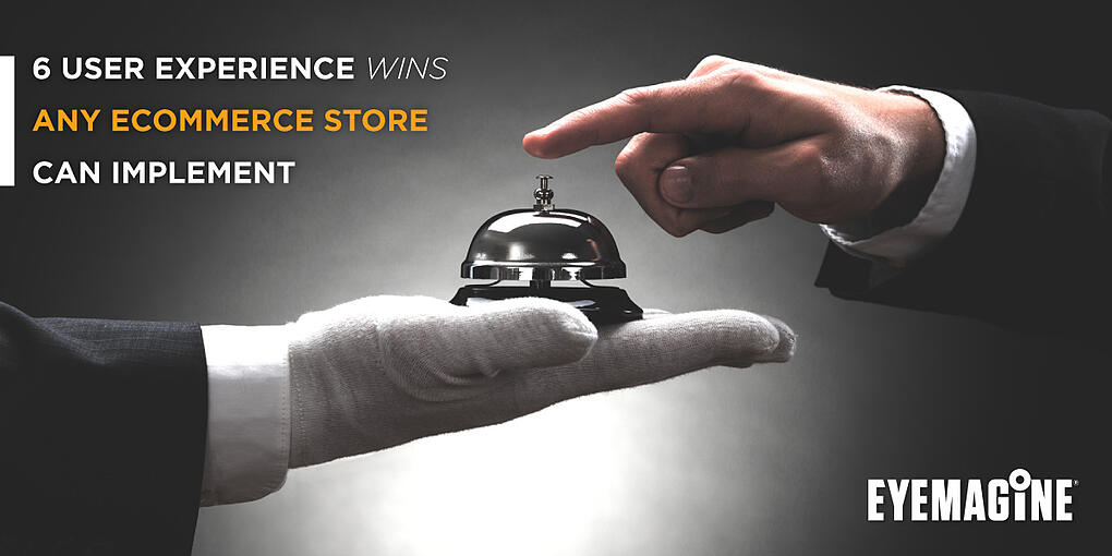6 user experience (ux) wins that any ecommerce retailer can implement