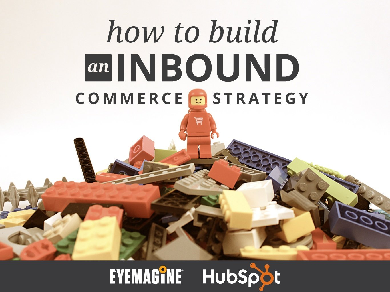 Webinar: How to Build an Inbound Commerce Strategy