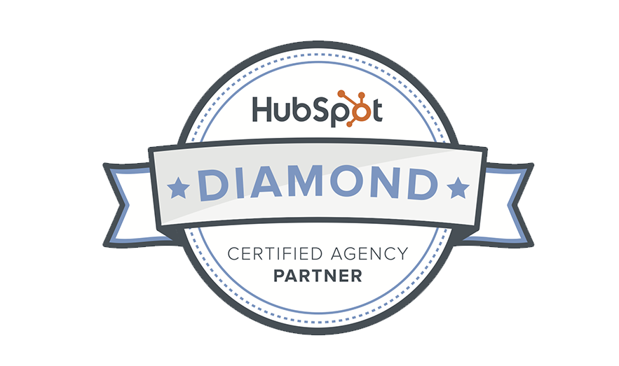 EYEMAGINE HubSpot Diamond Partner