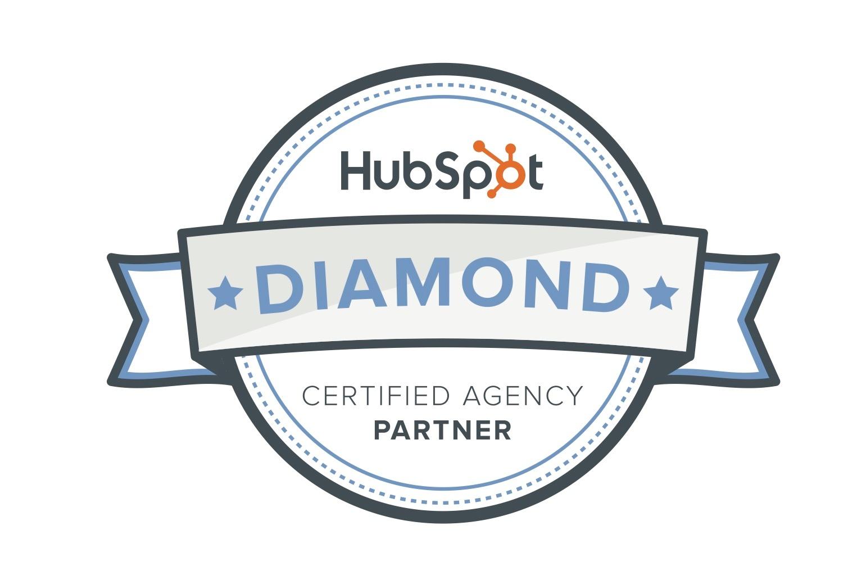 EYEMAGINE HubSpot Diamond PArtner
