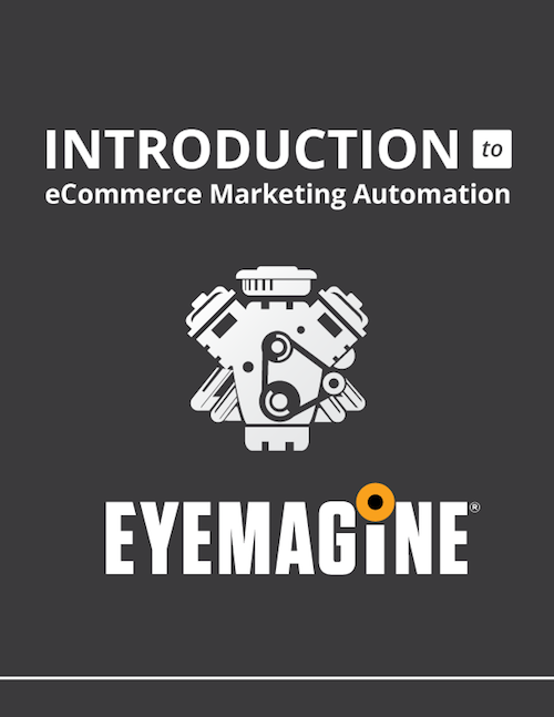Introduction To eCommerce Marketing Automation