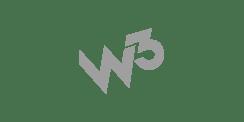 W3 Award Winner
