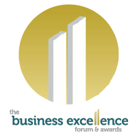 EYEMAGINE Business Excellence Winner