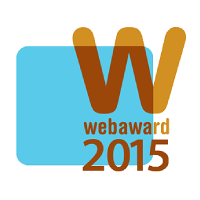 Web Award Winner