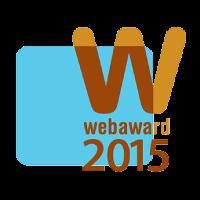 Web Award Winner