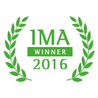 Interactive Media Award Winner EYEMAGINE