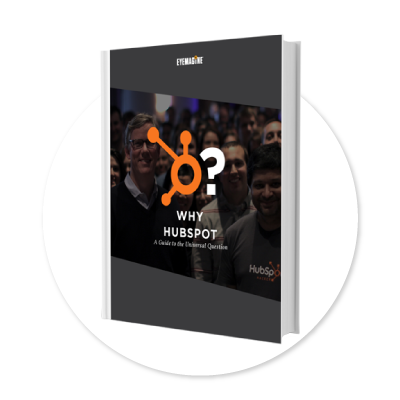 Why Hubspot? The eBook