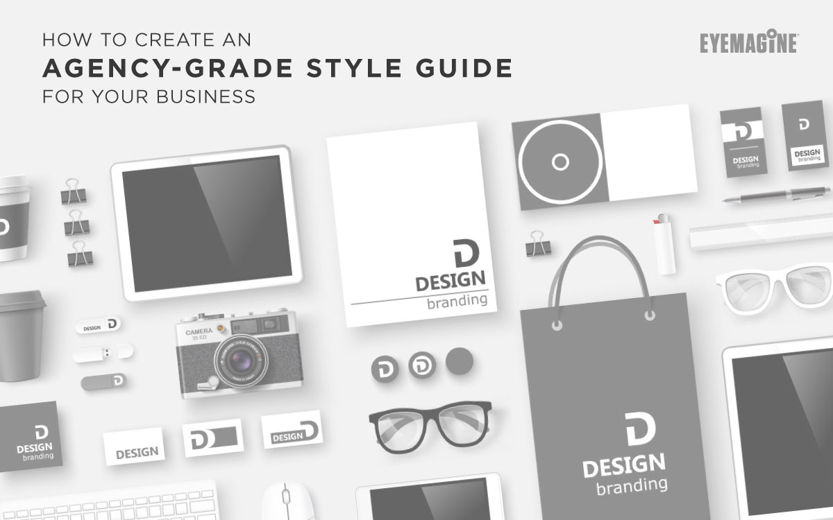 How to Create an Agency-Grade Style Guide for Your Business