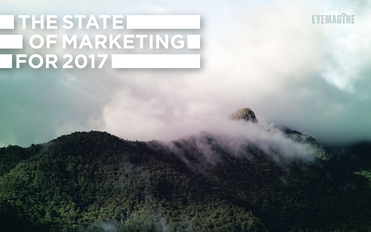 The State of Marketing in 2017: Inbound, Outbound & Everything In Between