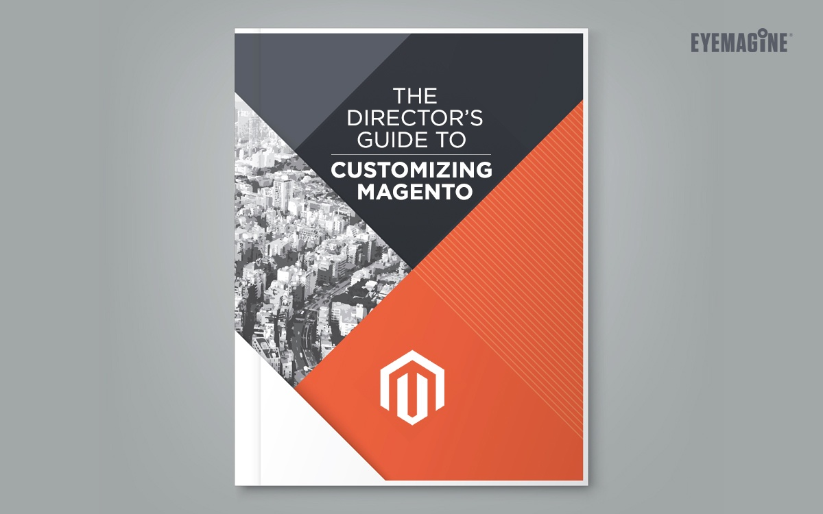 The Director's Guide to Customizing Magento