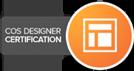 Hubspot COS Design Certification at EYEMAGINE