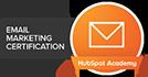 Hubspot Email Marketing Certification at EYEMAGINE