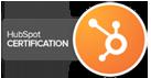 Hubspot Software Certification at EYEMAGINE
